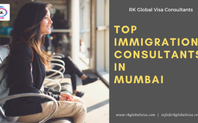 Best Immigration Consultants in Mumbai