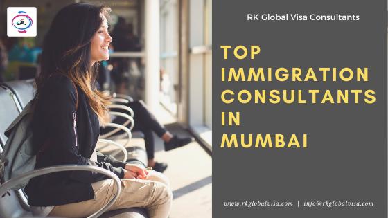Best Immigration Consultants in Mumbai