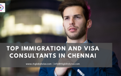 Top Immigration and Visa Consultants in Chennai