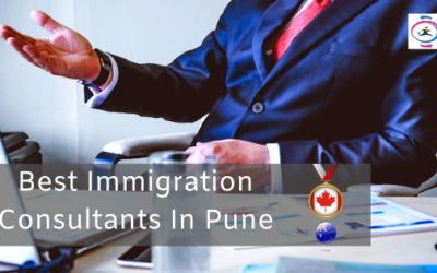 Best Immigration consultants in Pune, India