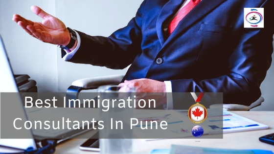 Best Immigration consultants in Pune, India