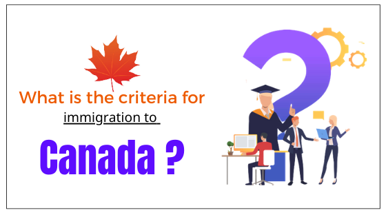 Want to Apply For Canada PR Visa? Check Your Eligibility Now!