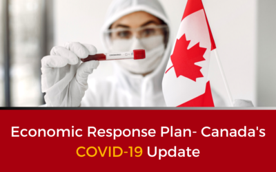 Economic Response Plan- Canada's COVID-19 Update